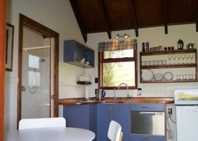 Cottage Kitchen - 800x600